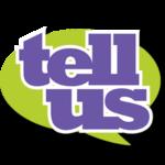 Tell Us image